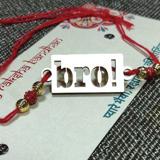 Best Bro Rakhi