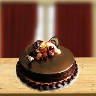 5 Star Chocolate Cake