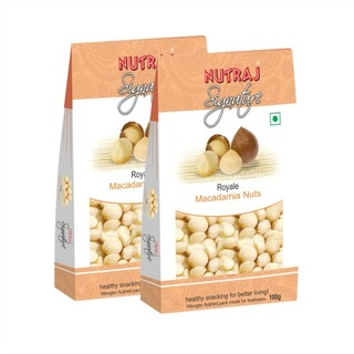 Macadamia Nuts Pack of 2