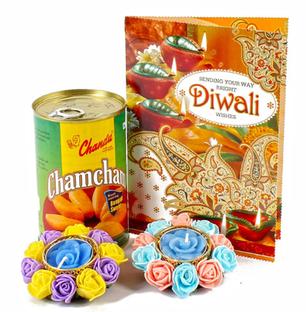 Chamcham Sweets Combo