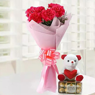 Valentine Cute Surprise