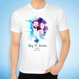 Anniversary Couple T-Shirt