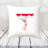 Valentine Day Cushion
