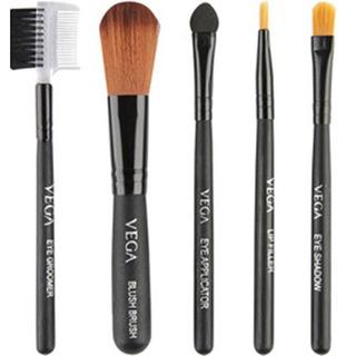 Vega Set of 5 Brushes