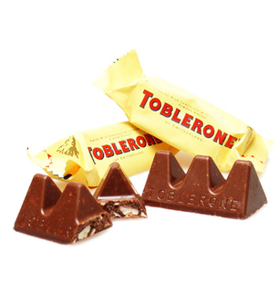 Send Toblerone Chocolate Online In India At Indiagift In