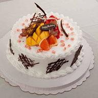 Premium Fruit Cake