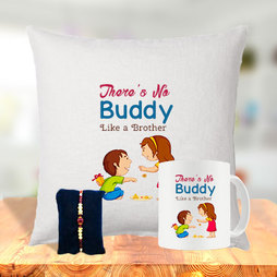 Buddy Brother Combo