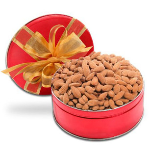 Almonds - Dry Fruits