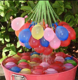 Holi Magic Balloon pack
