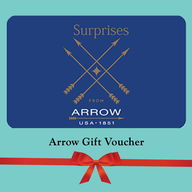 Arrow Gift Voucher