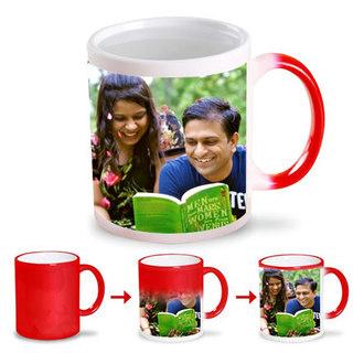 Magic Mug Red