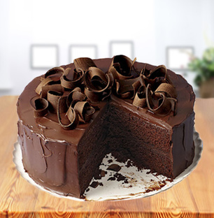 Chocolate Cake from 5 Star