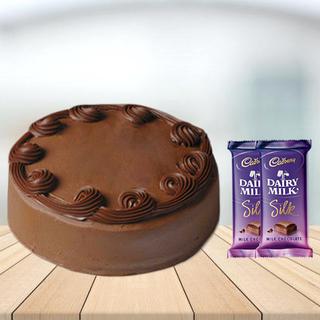 Chocolate Fantasy Combo