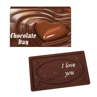 Chocolate Day Cocoa Bar