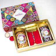 Divine Rakhi Celebration Box