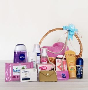 Ladies Grooming Kit
