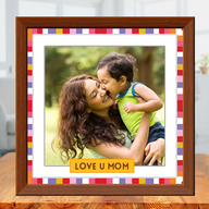 Photo Frame for Mom