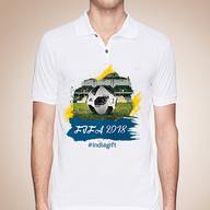 FIFA 18 IndiaGift TShirt