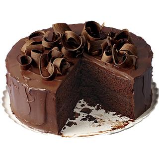 Valentine 5 Star Hotel Choco Cake