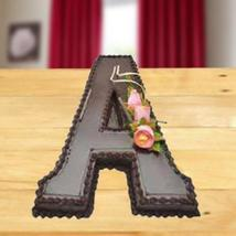 Alphabetic Cake