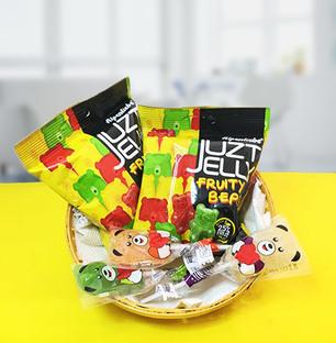 Fruity Bear Combo for Kids