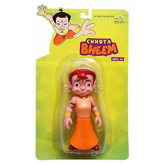 Chota Bheem- Action Figure
