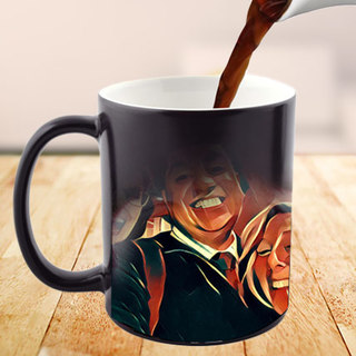 Prisma Magic Mug