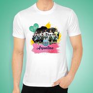 FIFA Argentina T-shirt