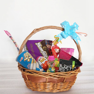 Candy Hamper for Kids