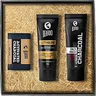 Beardo Soap, Face Wash & Face Lotion Combo