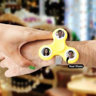 Fidget Spinner Rakhi for Kids