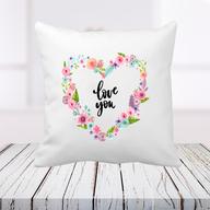 Love You Cushion