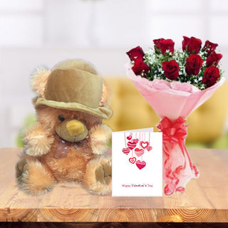 Valentine Magic of Love Combo