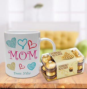 Mothers Day Gift of Love