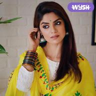 Sayantani Ghosh Video Greeting