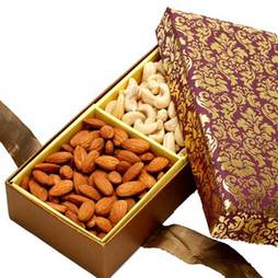 2 in 1 Dry Fruit Combo