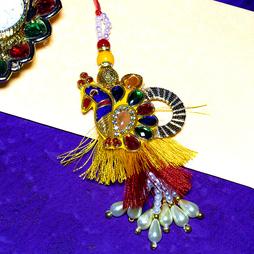 Peacock Lumba