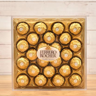 24 pc Ferrero Rocher