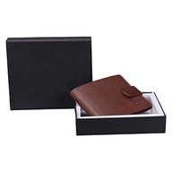 Men's Wallet - Tan Colour