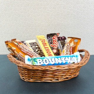 Small Imported Choco Hamper