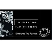 Shopperstop Gift Voucher