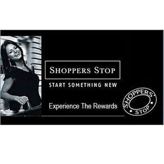 Shopperstop Gift Voucher