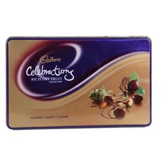 Cadbury Celebration Rich Dry Fruit