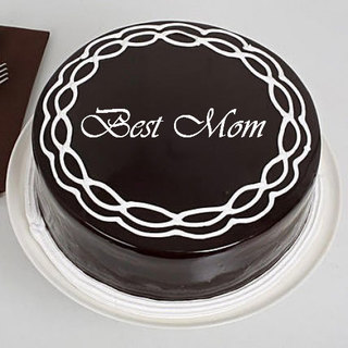 Best Mom Chocolate Cake
