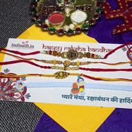 Ultimate Rakhi Combo of 5
