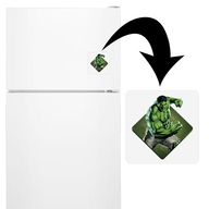 Hulk Fridge Magnet