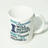 Perfect Teacher Mug