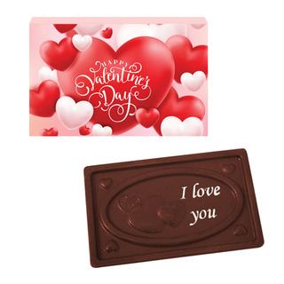 Valentine Cocoa Bar