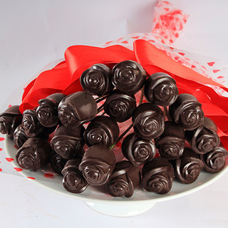 Chocolate Flower Bouquet- 18