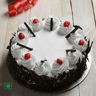 Eggless Black Forest Cake - Limited Edition